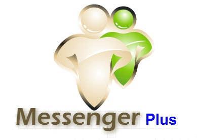 Inscrição nº                                         24                                      do Concurso para                                         Logo Design for Android Chat App