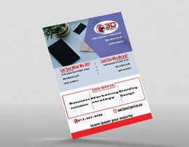 #159 for Flyer for Security Company by mdsohelislam461
