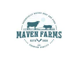 #526 for logo for small farm business by marik788