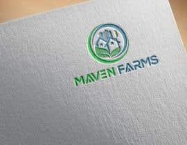 #536 for logo for small farm business by enarulstudio