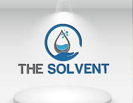 #608 for Symbol logo design for (the solvent) by moheuddin247