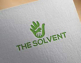 #358 for Symbol logo design for (the solvent) by mozibulhoque666