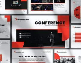 #64 for Conference PowerPoint Template by pikluhalder4