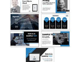 #63 для Conference PowerPoint Template от ServiceP