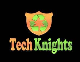 nº 6 pour TechKnights - Technology, Social, Learning par Dumindu1992