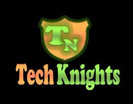 nº 7 pour TechKnights - Technology, Social, Learning par Dumindu1992