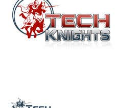#11 for TechKnights - Technology, Social, Learning af maygan