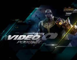 """#5 for Create a video intro to a new video podcast show called, """"DC Weekly"""" by maninaidu66"""