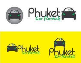 #183 для Logo Design   Car Hire Company Thailand от neelneel160