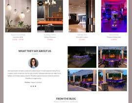 #11 для Build a Outdoor Lighting Website от hosnearasharif