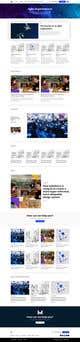 Blog Pages Design Contest.