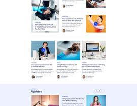 #102 para Blog Pages Design Contest. de iWebSolutions9