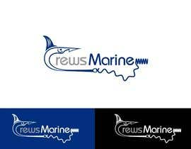 nº 36 pour Logo Design for Boat Marine website par logowar74