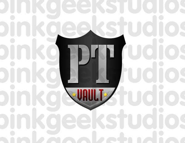 Kilpailutyö #                                        1                                      kilpailussa                                         Logo Design for my fitness journal