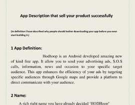 #34 для App descreption. от MuhammadHayat26