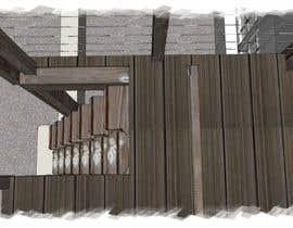 #38 для Design a wooden staircase от FawazBaker