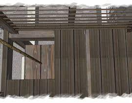 #41 для Design a wooden staircase от FawazBaker