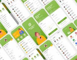#57 for Redesign our App by shabi69