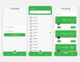 #67 for Redesign our App by uiuxdesignerrr