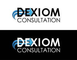 #244 para Logo Design for Consultation Dexiom inc. por YLoveDesign