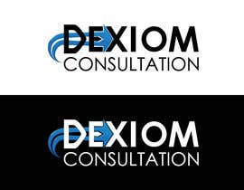 #331 para Logo Design for Consultation Dexiom inc. por YLoveDesign