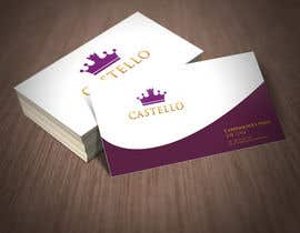 #252 para Logo Design for a Fashion Store - Castello (footwear, clothing) por krustyo