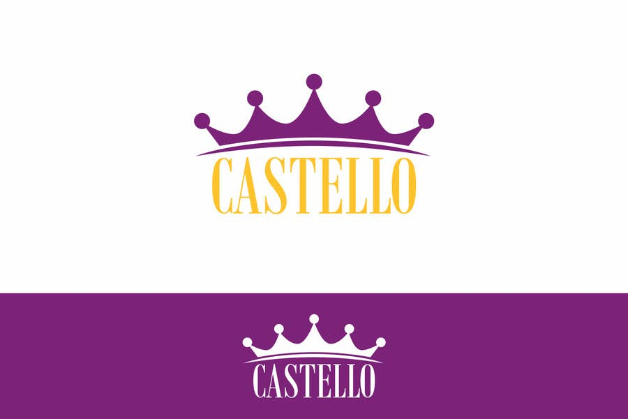 Bài tham dự cuộc thi #                                        181                                      cho                                         Logo Design for a Fashion Store - Castello (footwear, clothing)
