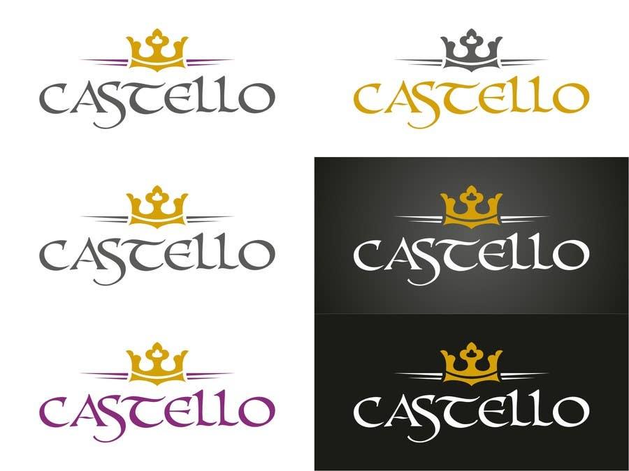 Bài tham dự cuộc thi #                                        276                                      cho                                         Logo Design for a Fashion Store - Castello (footwear, clothing)