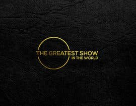 #189 for The Greatest Show In The World - Logo by mowsumeakter009