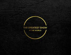 #191 for The Greatest Show In The World - Logo by mowsumeakter009