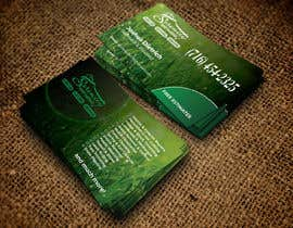 #139 for Business Cards by uniquedesigner33