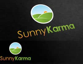 #91 for Logo Design for SunnyKarma by HammyHS