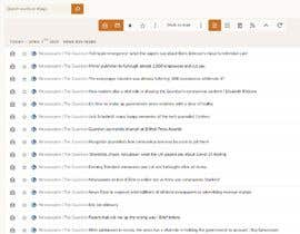 #2 для Build a browser-based RSS reader от foxtrots