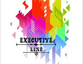 #10 for Executive Line or MC Executive Line by amiqfahmi
