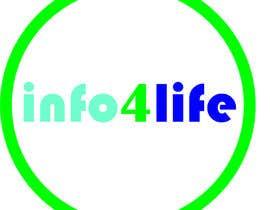 #34 para Logo para página difusora de información de impacto global y medio ambiente de Karelym