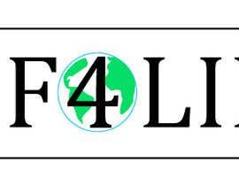 #45 para Logo para página difusora de información de impacto global y medio ambiente de re4ffr