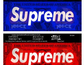 #26 for SUPREME PHONE CASE PICTURE by nhicko07