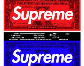 #34 for SUPREME PHONE CASE PICTURE by mayurd151