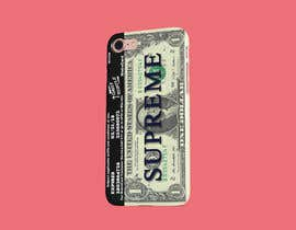 #24 for SUPREME PHONE CASE PICTURE by bappy777