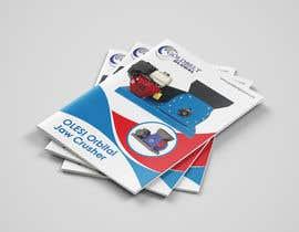 #111 для IND product brochure design от noorulaminnoor