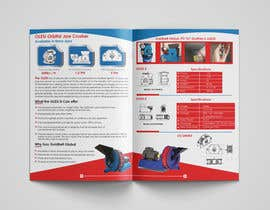 #115 для IND product brochure design от noorulaminnoor