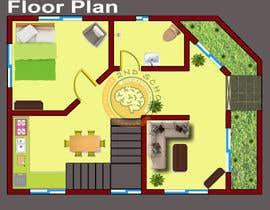 #30 для Build a house design от alaminmunnaa