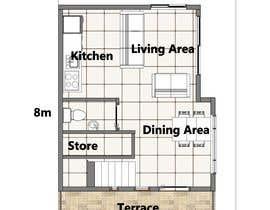 #8 для Build a house design от KayKiyo