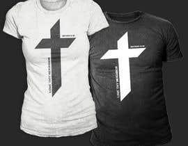 #280 pentru Create a Design for a Christian Tshirt de către Emranhossain388