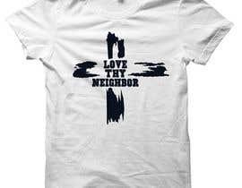 #119 pentru Create a Design for a Christian Tshirt de către sssabdullah69