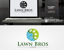 #78 for Lawn Bros. by milkyjay