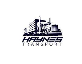#94 для New Logo Needed For Trucking Company от CoDesignhub