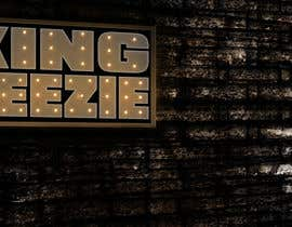#20 для Needs to say king deezie somewhere on it and similar lighting as the example от erwantonggalek