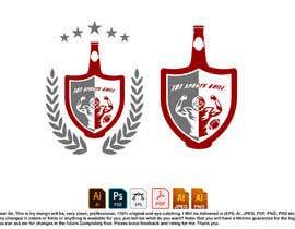 #16 for Logo design by Khairuli