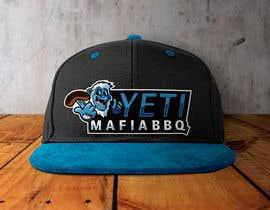 #53 for Yeti Mafia BBQ by OlexandroDesign